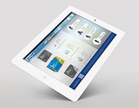 UPSA Efferalgan - Tablet App
