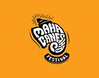 Maha Ganesha Festival Logo