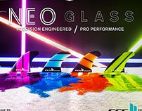 FCS II Neo Glass Campaign