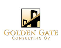 Golden Gate Consulting - Full Brand Design