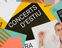 Sant Pau Summer Concerts 2019