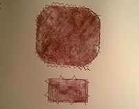 Etching Project 3: Mechanical Process