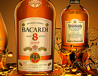 Bacardi Expert Choice