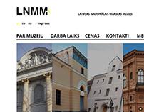Latvian national art museum