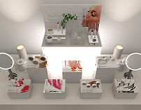 The Spatz Lab   Si2 Pop-Up Renderings