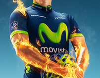 MOVISTAR CYCLING TEAM