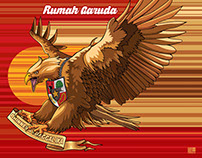 House of Garuda