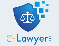 Online lawyers and client system