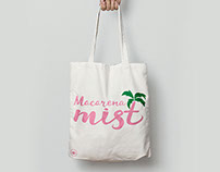 Cocktail Tote I