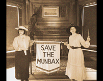 """Game Design for """"Save The Munbax"""""""