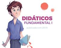 Didáticos fundamental I