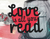 Love Is All You Read