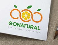 Projet GoNatural