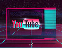 Youtube 80's - Art Speed