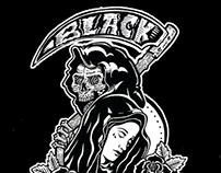 BLACK DISCIPLINE