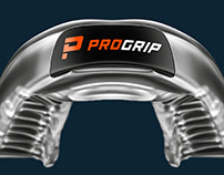 ProGrip - Branding & Marketing