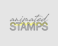 Animated Stamps