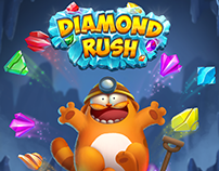 Viber Diamond Rush (2016)