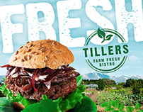 Tillers - Creative Campaign