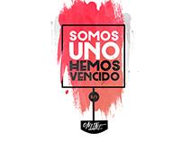 Infografía convención de jóvenes Somos Uno 2015