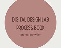 Digital Design Lab Process Book