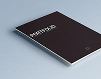 Portfolio 2013 – Print