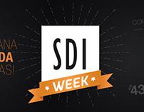 SDI WEEK