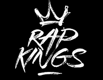 RAP KINGS (Print Series)