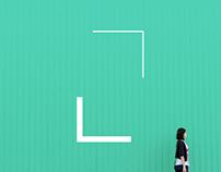 Blank Slate | NYC | Branding