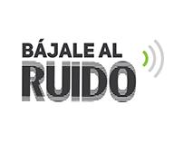 Bájale al ruido - Alcaldía de Cartagena