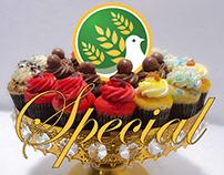 سنابل السلام Special cake photography Oct 2018