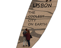 Lisbon, The Coolest City on Earth