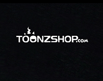 Toonzshop - Bannières