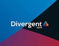 Branding - Divergent Core
