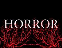Horror, A literary History