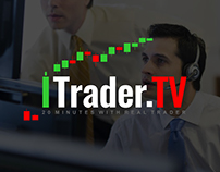 Identity Digital Branding: ITraider.TV