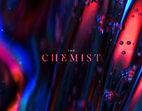 The Chemist Title Sequence