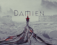 'Damien' Show Titles (Pitch)