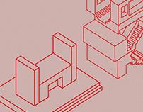 ARCHITECTURE & DESIGN EXPO 2018 POSTER
