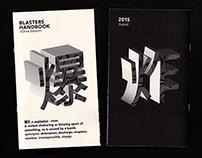 Blasters Handbook - China Edition 💥