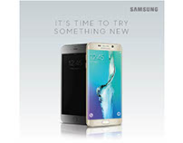 Samsung: Ultimate Test Drive Mailer