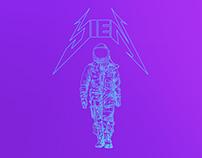 Space Walker