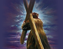 GOOD FRIDAY POSTERS