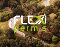 Flexi-permis - Webdesign