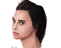 Digital ilustration