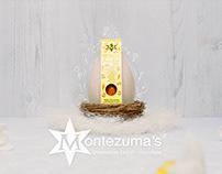 Montezuma's 'Eco-Egg'