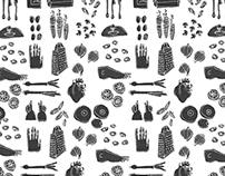 Ilustración | Eres lo que comes