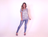 SAM FAIERS SS15 VERY COLLECTION