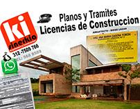 Licencias de construccionsinerkia