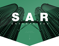 SAR - Illustrations